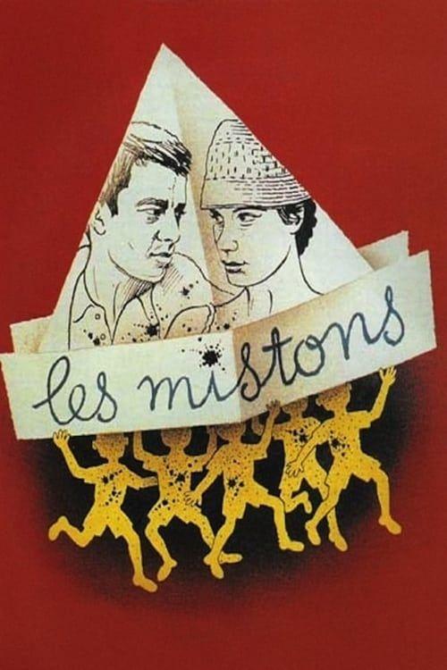 Les Mistons 1957 FRENCH 1080p WEB-DL x264 DD -fist