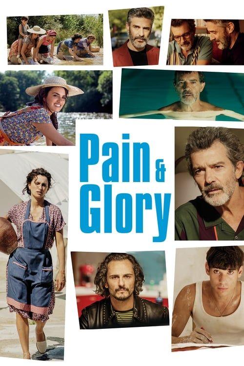 Pain & Glory (Douleur et Gloire) 2019 Multi COMPLETE BD50 AVC DTS-HDMA