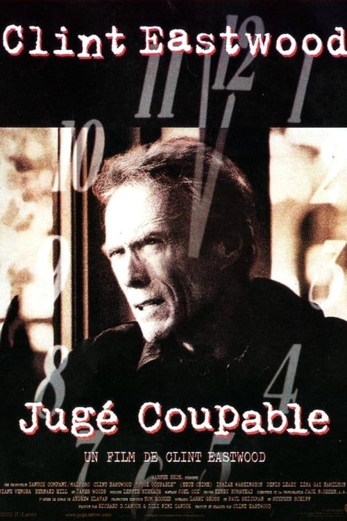 Jugé Coupable 1999 Multi 1080p Bluray Remux AVC-Santec29
