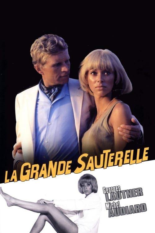 La Grande Sauterelle 1967 French COMPLETE BD50 AVC DTS-HDMA