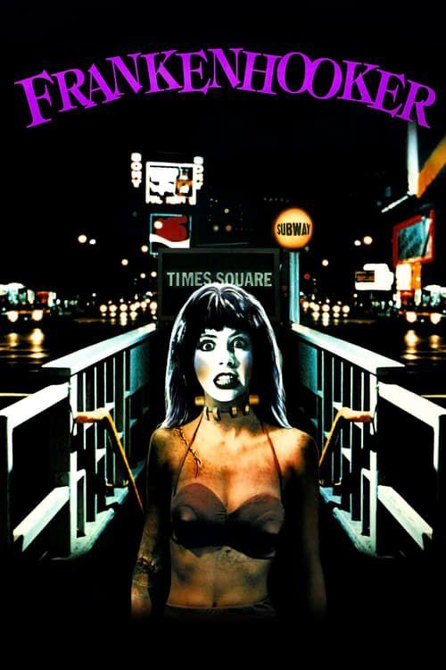 FRANKENHOOKER (1990) VF 720p BRRIP (Horreur, Comédie, Série B)