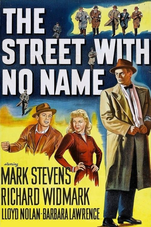 The Street with No Name 1948 VOSTFR DVDRIP x264 AAC-Prem