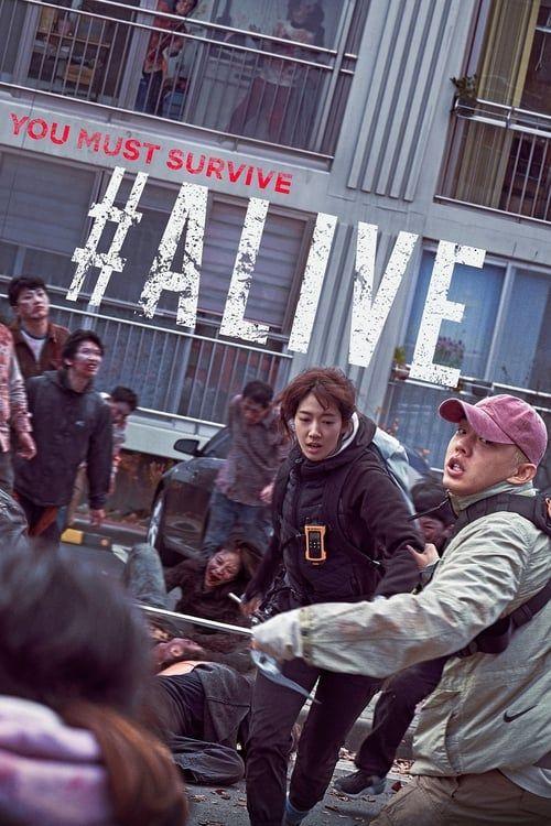 #Alive 2020 KOREAN VOSTFR 1080p 10bit WEBRip 6CH x265 HEVC (#Saraitda)