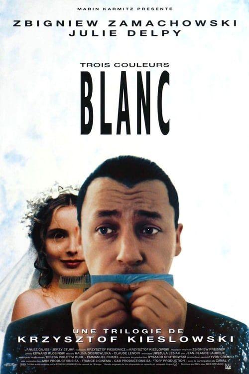 Blanc 1994 FRENCH DVDRip DIVX