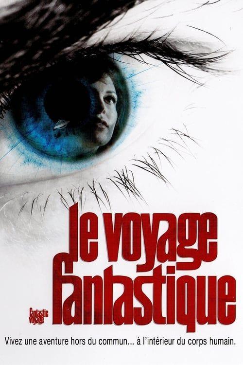 LE VOYAGE FANTASTIQUE 1967 True French 1080p BluRay ISO BDR25 MPEG-4 AVC DTS FreexOptique