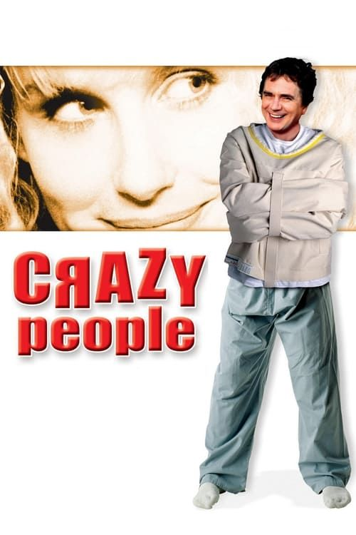 Crazy People 1990 MULTI DVDRIP x264 AAC-Prem
