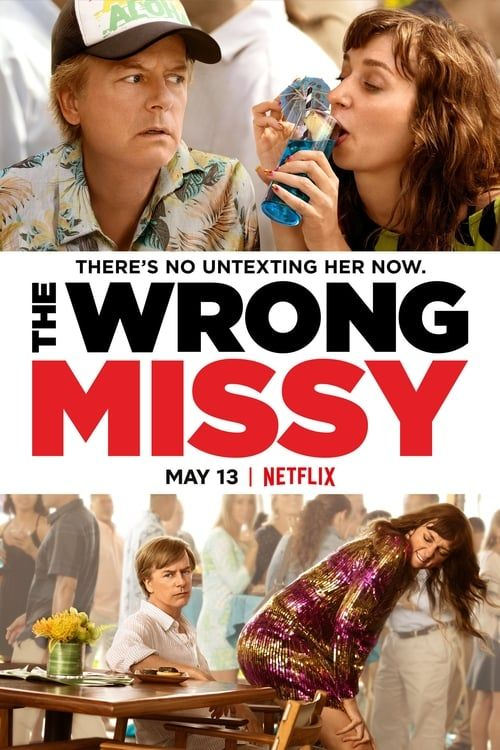 The Wrong Missy 2020 1080p NF WEB-DL DDP5 1 x264-CMRG