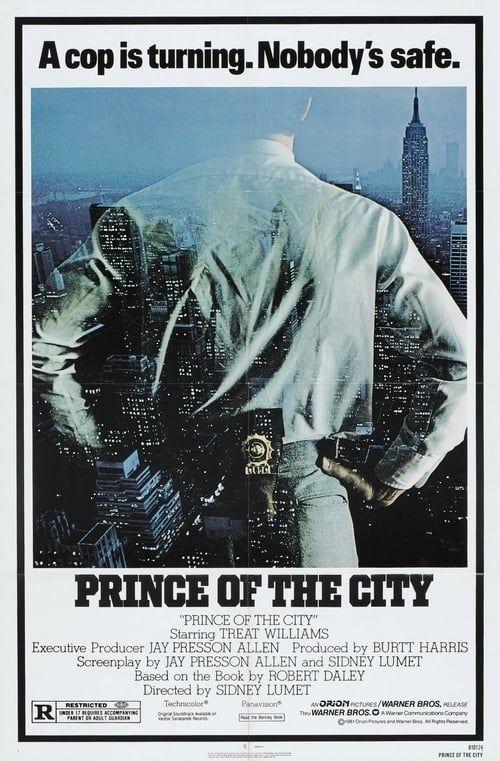 Le Prince de New York 1981 DVDRip MULTi x264 AC3-BzH29