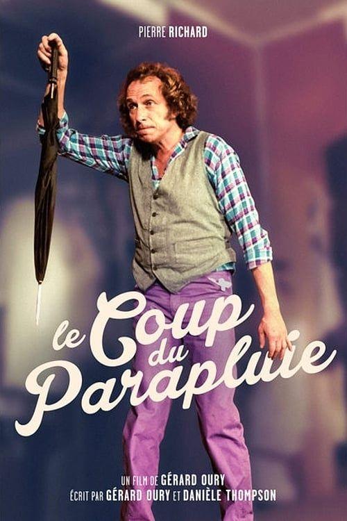Le Coup du Parapluie-1980-TrueFrench DVDRip H264-JUJULATOR