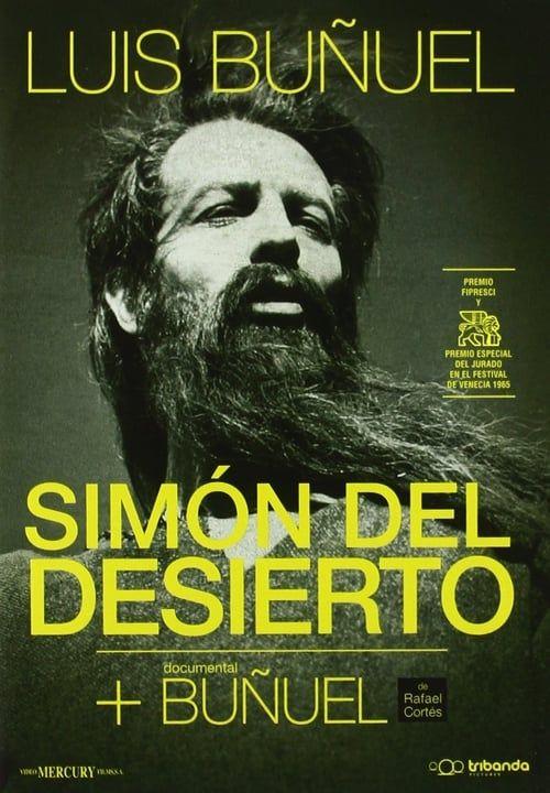 Simon du désert 1965 1080p BRRip x264-Classics (Simon of the Desert)