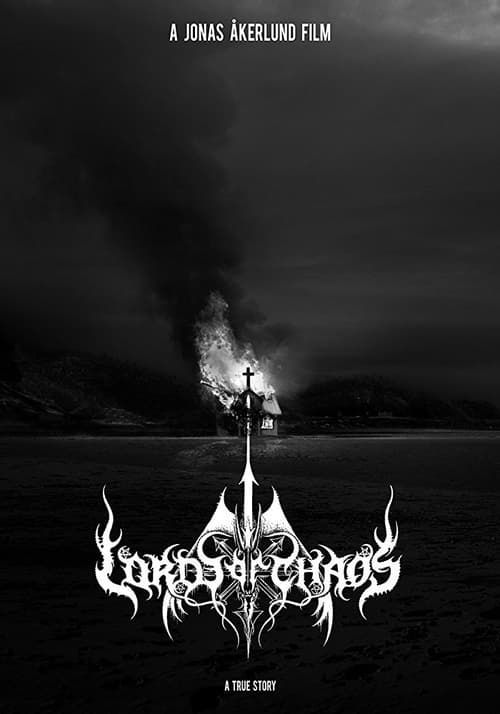 Lords of Chaos 2019 VOSTFR 720p BDrip x264 AC3-fist