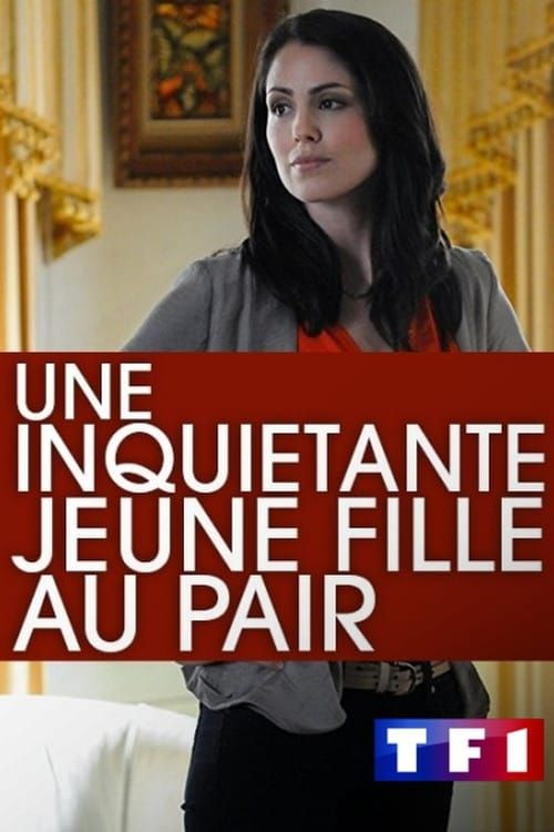 Une Inquiétante Jeune Fille au Pair 2018 FRENCH 1080p HDTV AVC/H264 AAC-Manneken-Pis