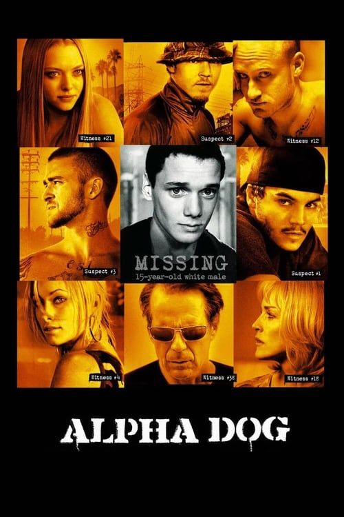 Alpha Dog 2006 Multi Complete BluRay AVC 1080p-NoTag