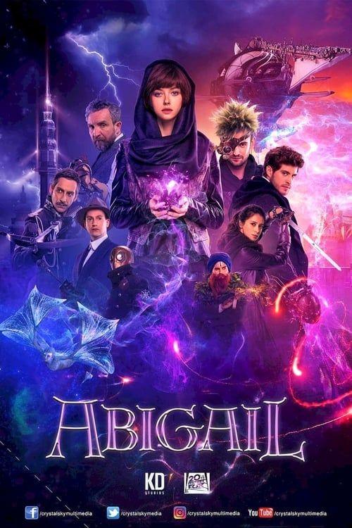 Abigail 2019 FRENCH BDRip XviD-EXTREME