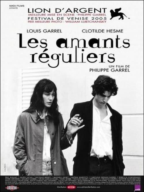 Les amants réguliers   (2005) - vff x264 ac3 dvd [k0r7o][rf20]