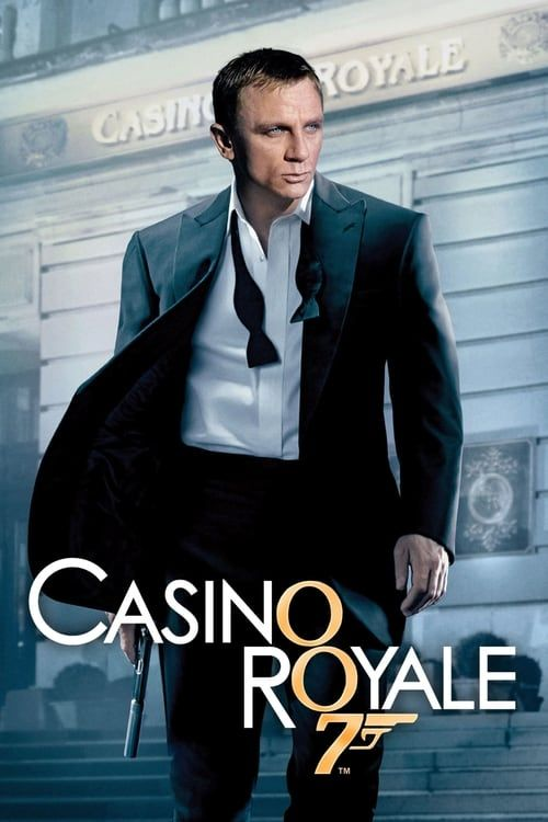 James Bond Casino Royale 2006 FRENCH DVD5 PAL MPEG2 AC3 NoTag