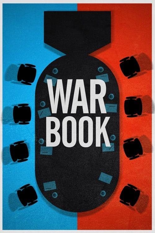 WAR BOOK 2014 VO 1080i HDTV H264 AC3 HxD