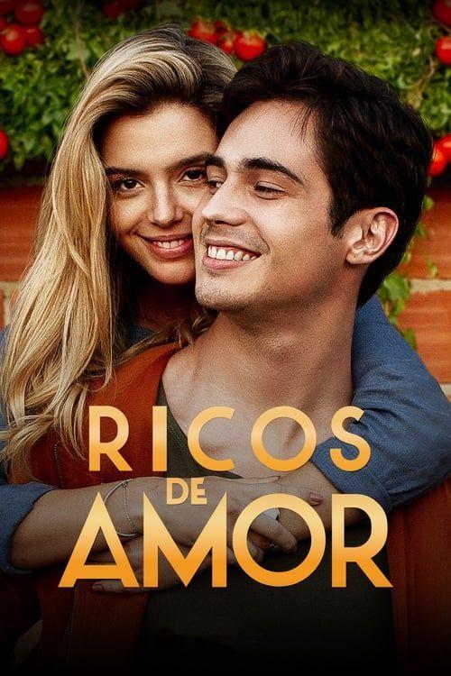 Rich in Love 2020 MULTi 1080p WEB x264-CiELOS (Riche en amour)