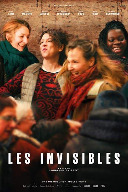 Les invisibles (2018) FRE Ac3 5 1 BDRip 1080p X264-BaMax71-iDN_CreW