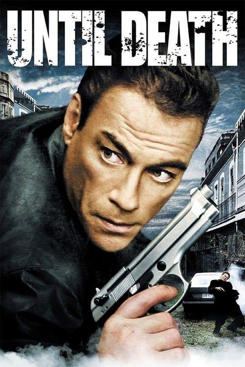 Jusqu'a la Mort 2007 MULTI FULL DVD PAL MPEG2 AC3 NoTag