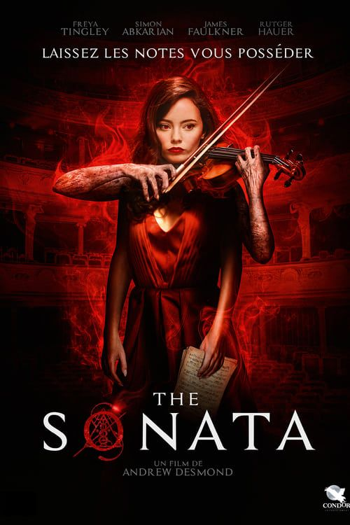 The Sonata 2018 FRENCH BDRip XviD-EXTREME