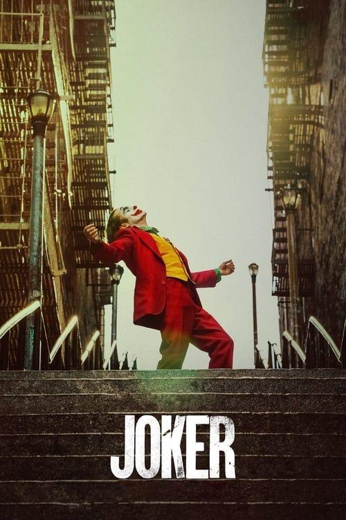 Joker 2019 MULTi TRUEFRENCH 1080p Bluray x265 10 Bits TrueHD 7 1 Atmos-KDM