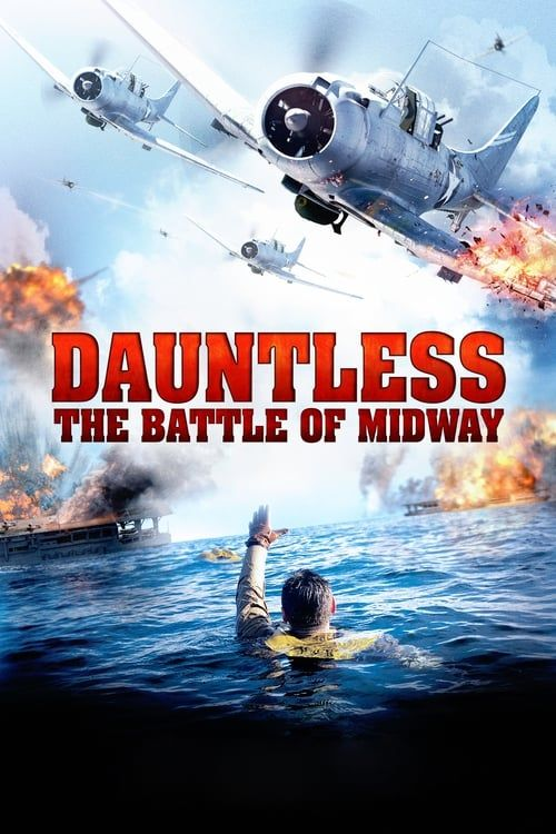Dauntless The Battle of Midway 2019 VFI 720p mHD x264 AC3-CST