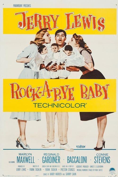 Rock a Bye Baby 1958 MULTI DVDRIP x264 AAC-Prem