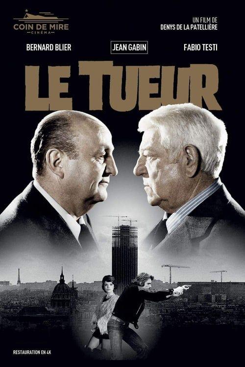 Le tueur 1972 FRENCH 1080p BDRip x264 DTS-fist