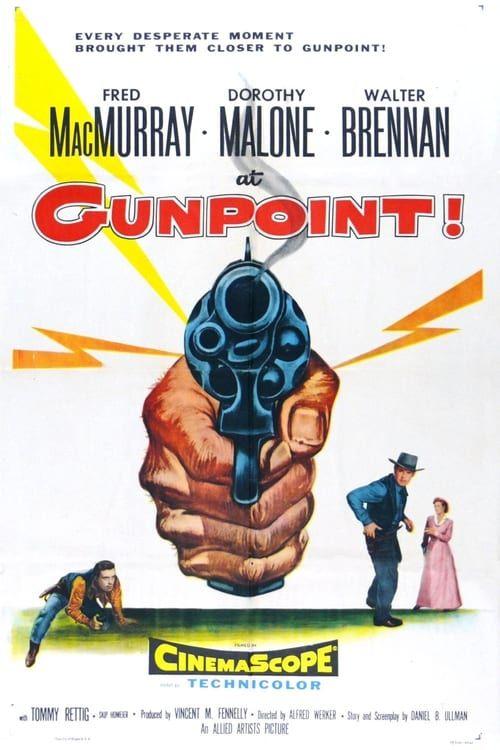 At Gunpoint 1955 VOSTFR 720p WEBRip AVC AAC x264-TAD™[Le Doigt Sur La Gachette]