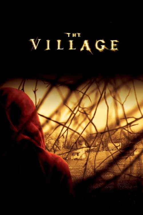 The Village 2004 MULTI FULL DVD PAL MPEG2 AC3 NoTag