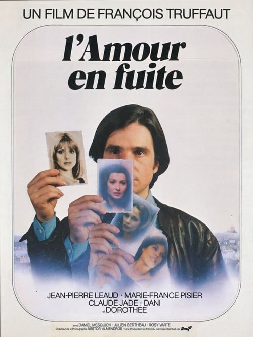 L'amour en fuite 1979 1080p BRRip x264-Classics (Love on the Run)