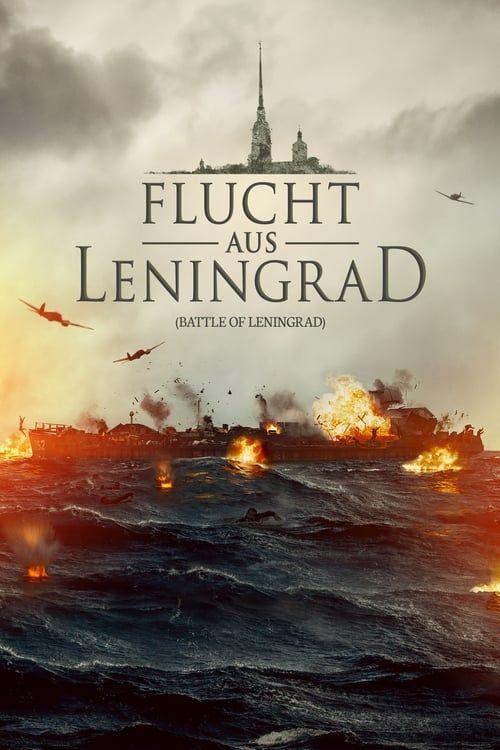 Saving Leningrad 2019 TRUEFRENCH BRRiP x264 AC3-YODA