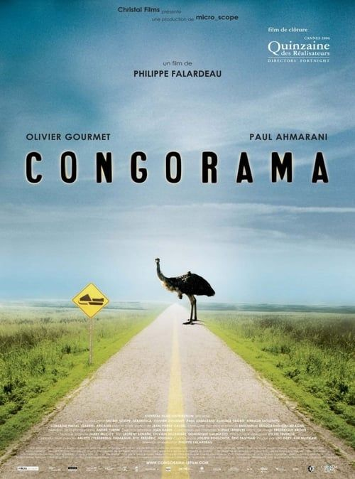 Congorama 2006 VFQC DVDRip DIVX