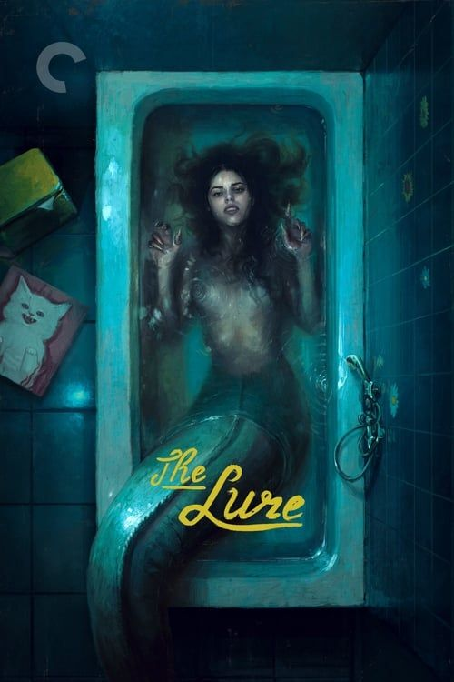 The Lure 2015 VOSTFR 1080p HDLight AC3 5 1 x264-Dread-Team