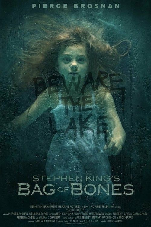 Stephen King's Bag Of Bones 2011 VOSTFR WEBRip AVCH264