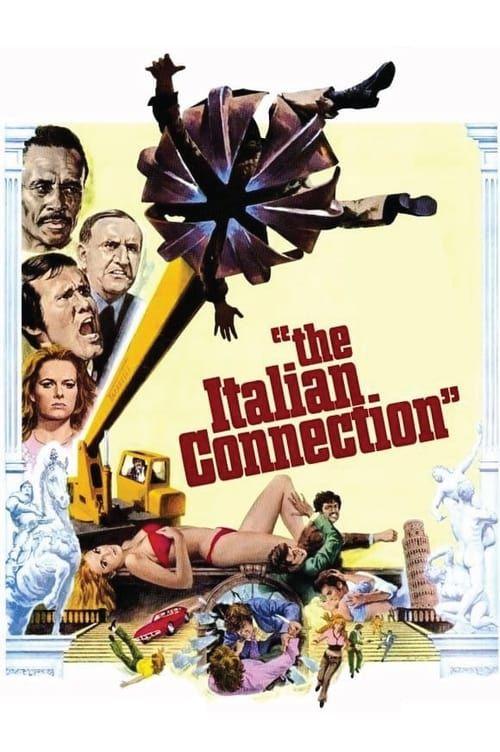 L'Empire du crime (La Mala ordina) 1972 VOSTFR 1080p BluRay x264 DTS-HD MA - MrH