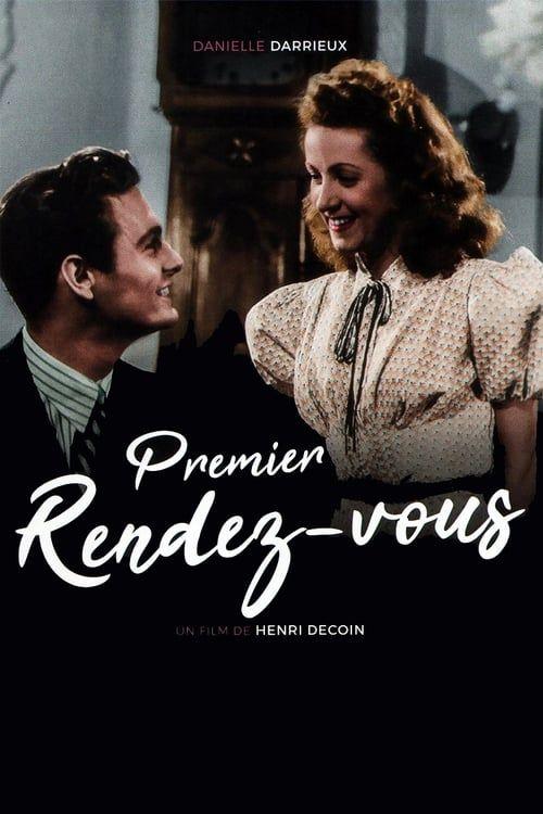 Premier rendez-vous 1941 FRENCH 1080p BDRip x264 DTS-fist