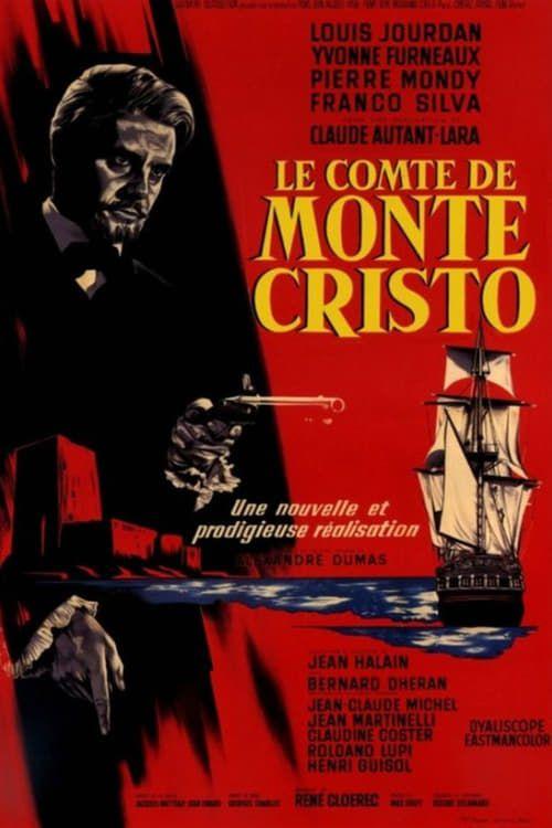 Le Comte de Monte Cristo Part2 1961 VOF BluRay x264-DRoME