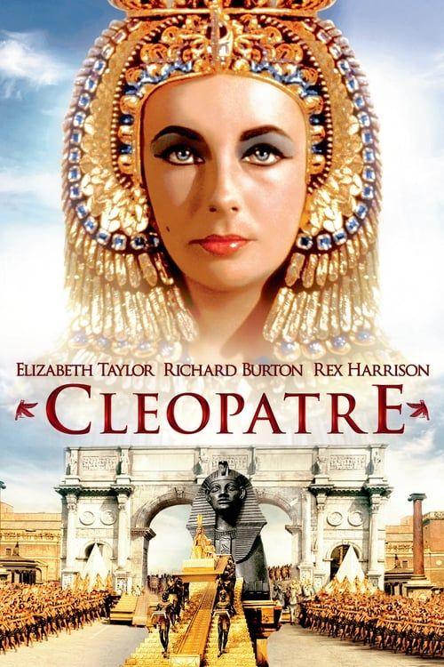 Cléopâtre (Director Cut) (1963) HDlight 1080P x265 AAC 5 1 MULTI VFF VO - KLSH21