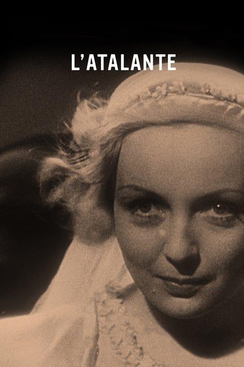 L'atalante   (1934) - 1080p HDlight vff x264 aac br [k0r7o][2300]