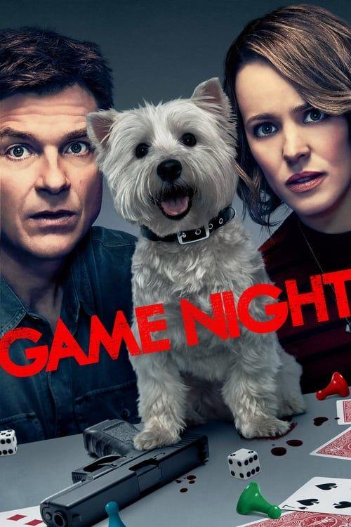 Game Night (2018) MULTi VF2 1080p 10bit HDLight BluRay x265 AC3 5 1 Portos