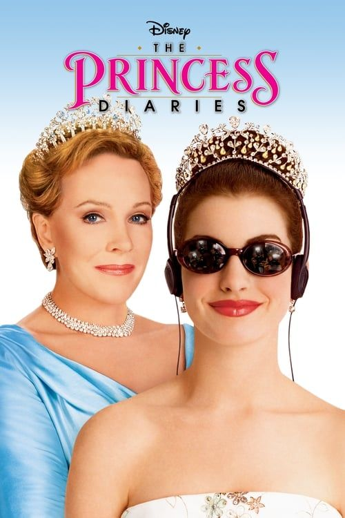 The Princess Diaries 2001 Multi 2160p HDR Disney WEBRip DTS-HD MA 5 1 x265-Tokuchi
