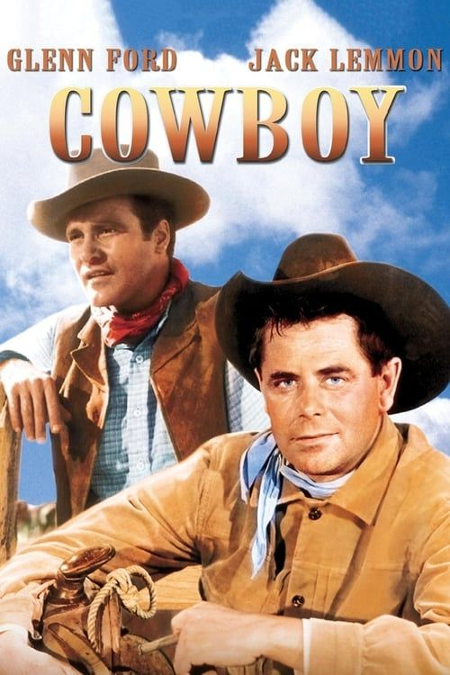 Cow boy 1958 VOSTFR 720p BluRay x264 AC3-Prem