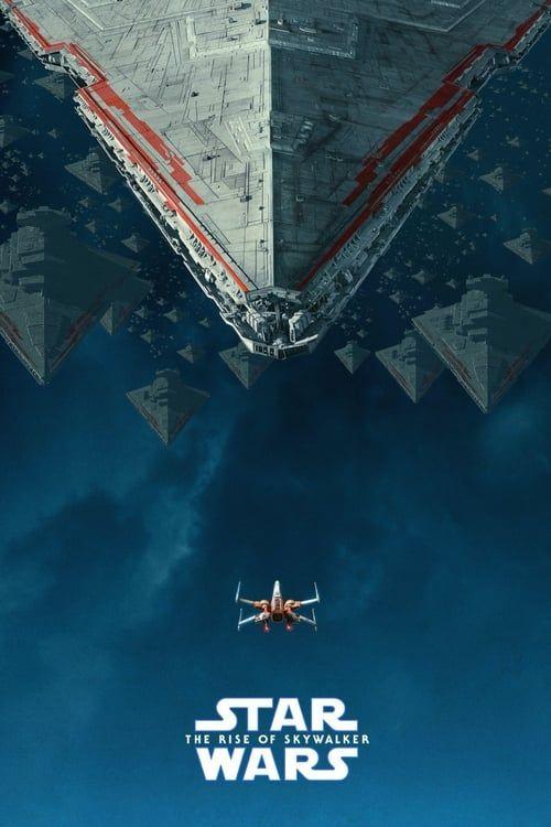 Star Wars Episode IX The Rise of Skywalker (2019) Multi (VFQ-VO) 1080p WEB-Rip AC3 & EAC3 HEVC-(DDR)-BATGirl  Exclusivité