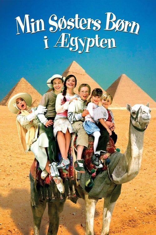 Les enfants de ma soeur en Egypte 2004 (Enfants) FRENCH 1080p HDTV AVC/H264 AAC-Manneken-Pis