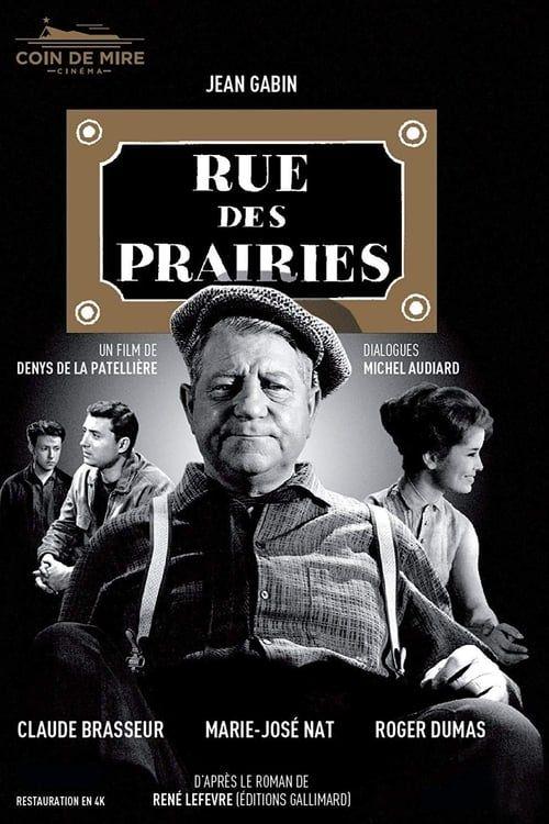 Rue des Prairies 1959 FRENCH 1080p BDRip x264 DTS-fist
