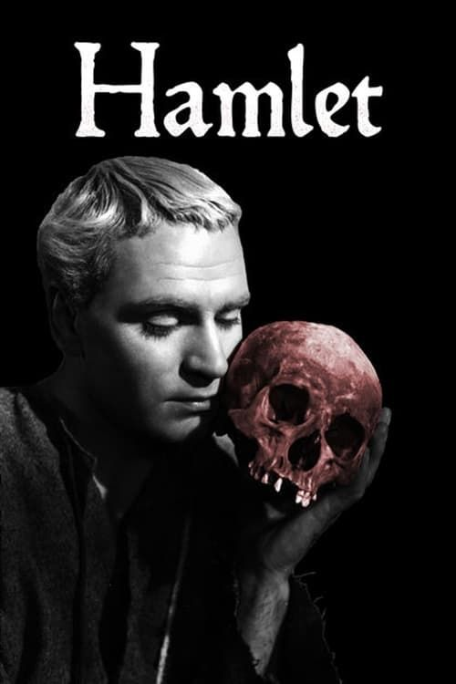 Hamlet 1948 1080p BRRip x264-Classics
