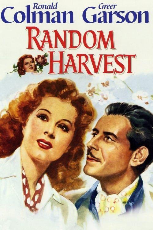 Prisonniers Du Passé ( Random Harvest ) 1942 1080p WEB-DL Multi x264 AC3-SbR