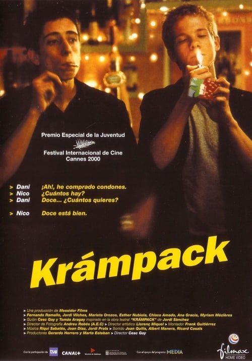 Krampack 2001 DVD9 PAL MPEG2 AC3-Bonzai679 iso